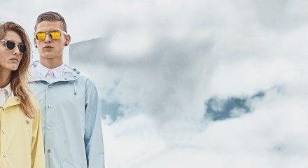 Stagione delle piogge: come difendersi con stile  [be dressed]