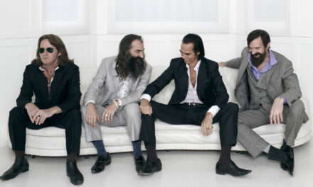 Nick Cave & The Bad Seeds. Il sedicesimo album in studio [breaking news]