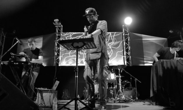 KLUNE + CLAP CLAP @ Mira On Air Festival [foto]