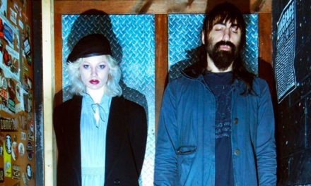 "CRYSTAL CASTLES: ""Concrete"" and ""Char"" nuovi singoli post-Alice Glass"
