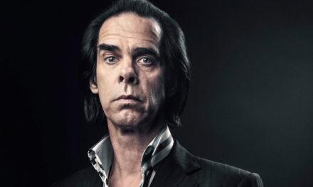 Il nuovo viaggio nell'oscurità di Nick Cave a settembre al cinema