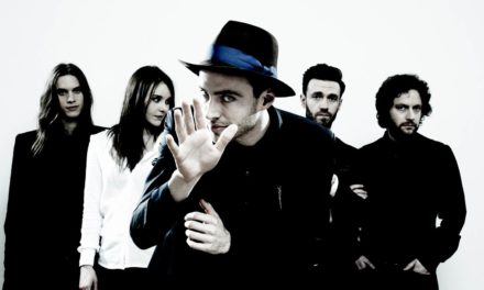IL DIAVOLO BALLA CON I THE VEILS [new single]