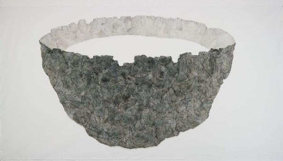 """VISUAL MANTRA: I """"Vasi"""" di Peter Kim in mostra a Parma"""