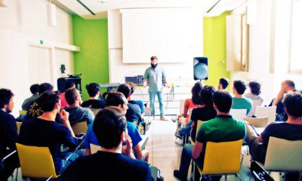 ELEVA 4.0: TUTTI I WORKSHOP DI ELEVA ACADEMY