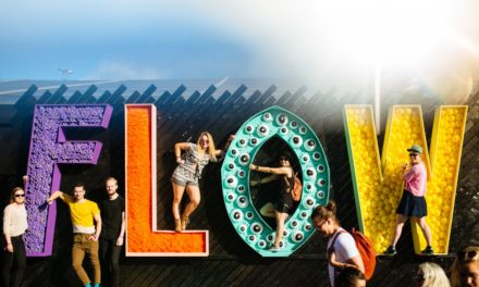 HELSINKI FLOW FESTIVAL – day two…che per noi era il first. [live report]