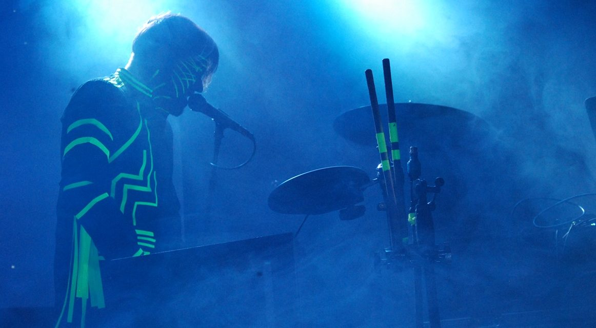 SOFAR FESTIVAL Kessel Preview w/ DARDUST – YAKAMOTO KOTZUGA [foto report]