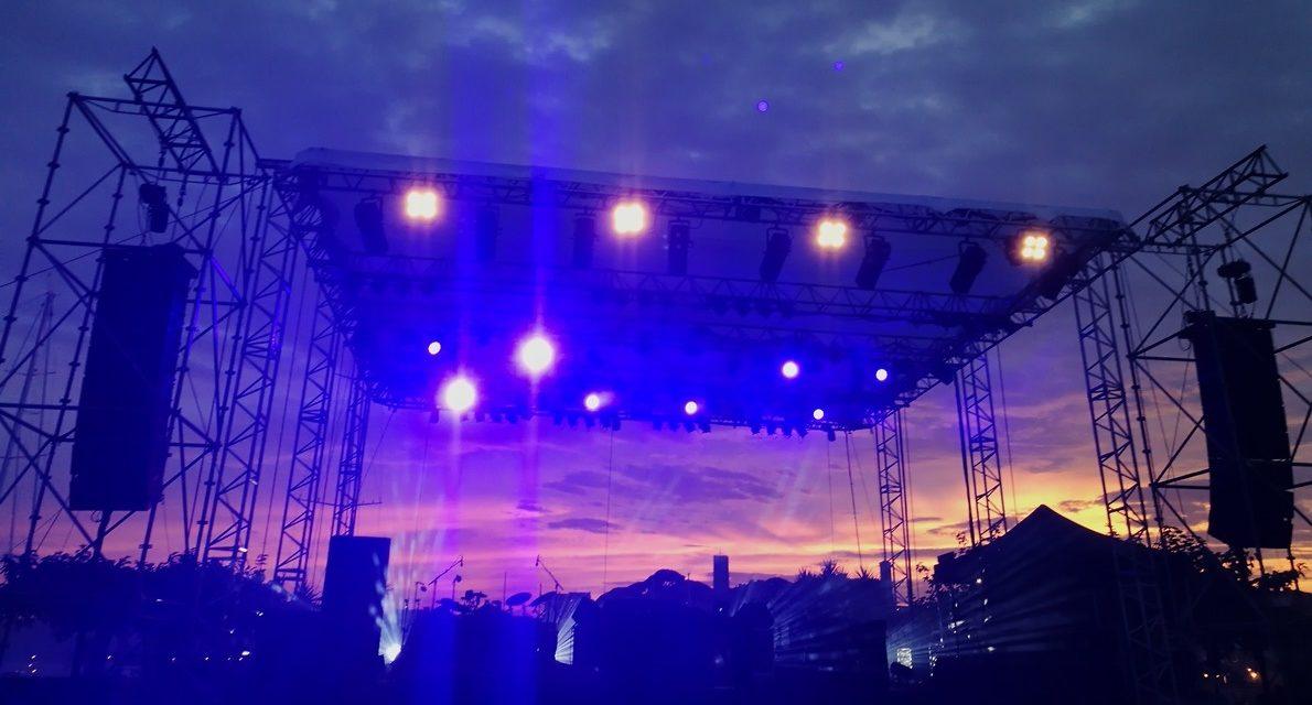 FESTIVAL PANTIERO 2016 w/ ST.GERMAIN – LA FEMME [report + foto]