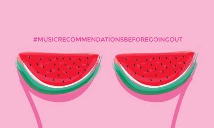 MUSIC RECOMMENDATIONS BEFORE GOING OUT: 8 nuovi Remix da spararsi prima di uscire!