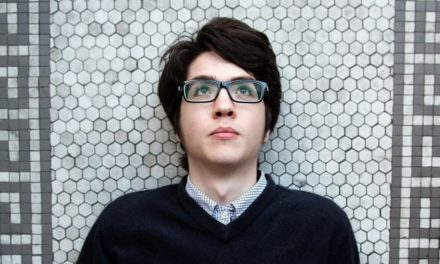 Dai diari di Dario: Car Seat Headrest live al Mattatoio [racconto]