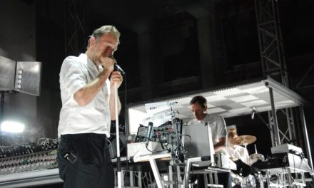 "Soulwax: annunciato il nuovo album ""From Deewee"" [breaking news]"