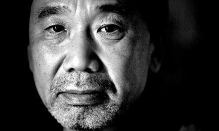 MURAKAMI HARUKI: Il mestiere dello scrittore NON È ROBA DA ARTISTI