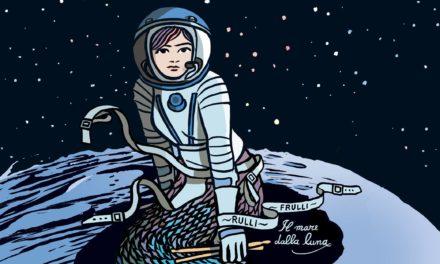 BANDA RULLI FRULLI: arriva il nuovo album, Il Mare dalla Luna [breaking news]