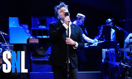 "LCD SOUNDSYSTEM Is Back: Guarda ""American Dream"" e ""Call the Police"" live at SNL"