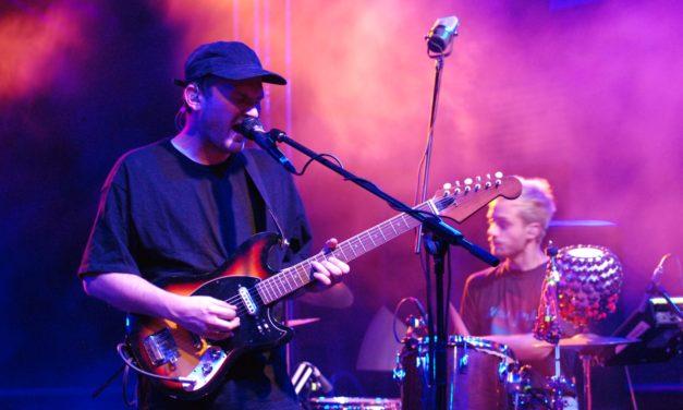 Le foto di Giorgio Poi, Pieralberto Valli e Lemandorle al Manara Music Festival