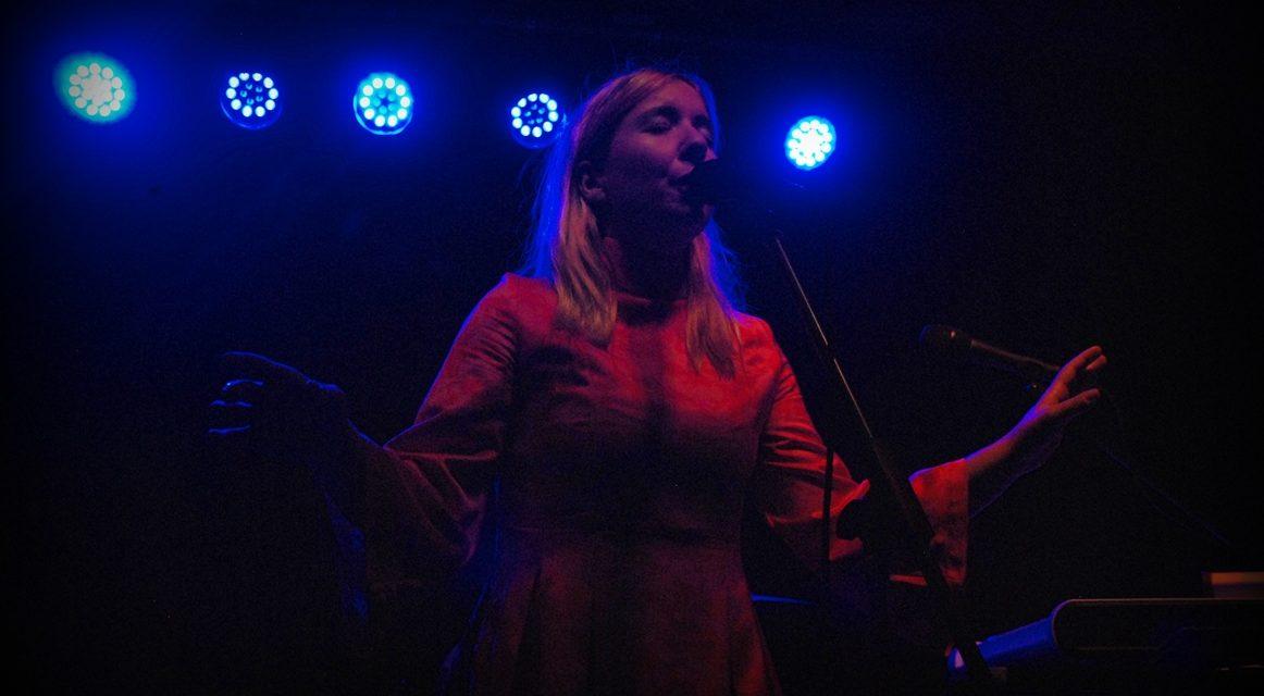 AUSTRA live al Covo Summer Bologna [foto report]