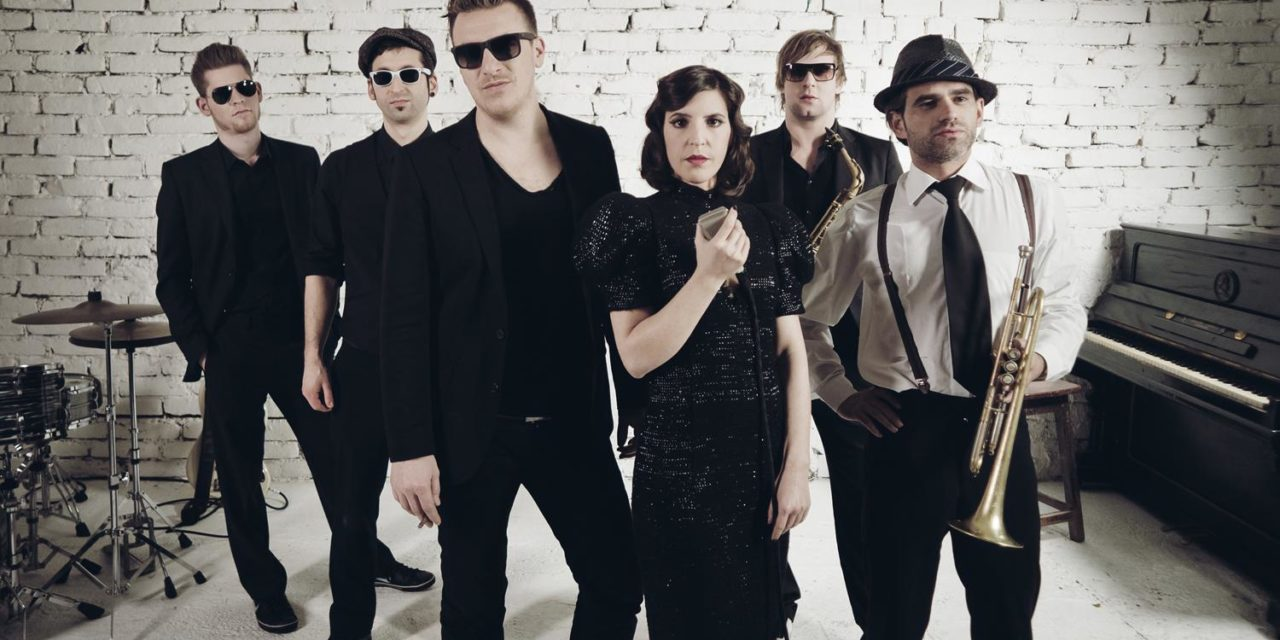 Parov Stelar: Il Re dell'electro swing arriva al GruVillage