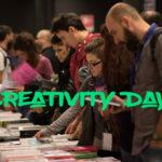 Creativity Day: Ritorna a Reggio E. e Milano il più importante evento creativo dedicato all'innovazione digitale