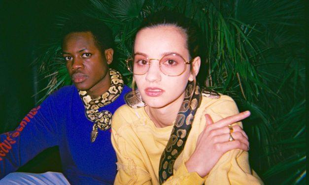 Abbiamo intervistato Mavi Phoenix, la musicista più tosta/cool/interessante del momento