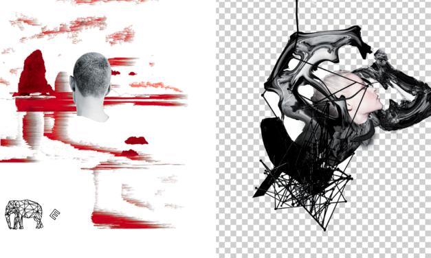 Black Elephant A.C.: la mia visione delle cose tra spazio e forma, tra musica e arte [intervista]
