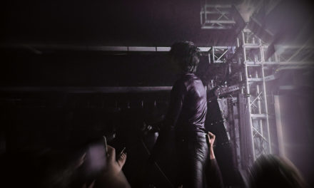 The Horrors | Magnolia Milano [live report]