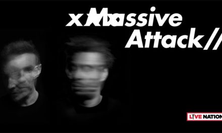 Massive Attack live a Mantova nel 2018 [breaking news]
