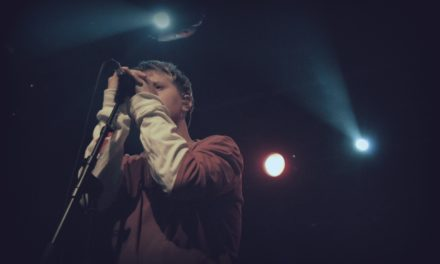 Nothing But Thieves foto report. La rock band britannica conquista Bologna