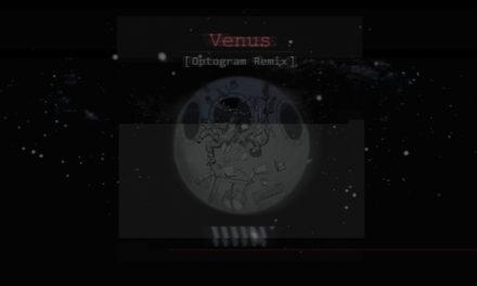 [B&S Premiere] Wora Wora Washington – Venus (Optogram Rmx)