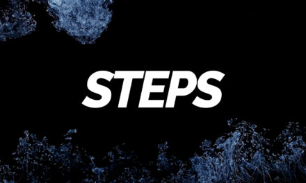 Video première: Cumino – Steps
