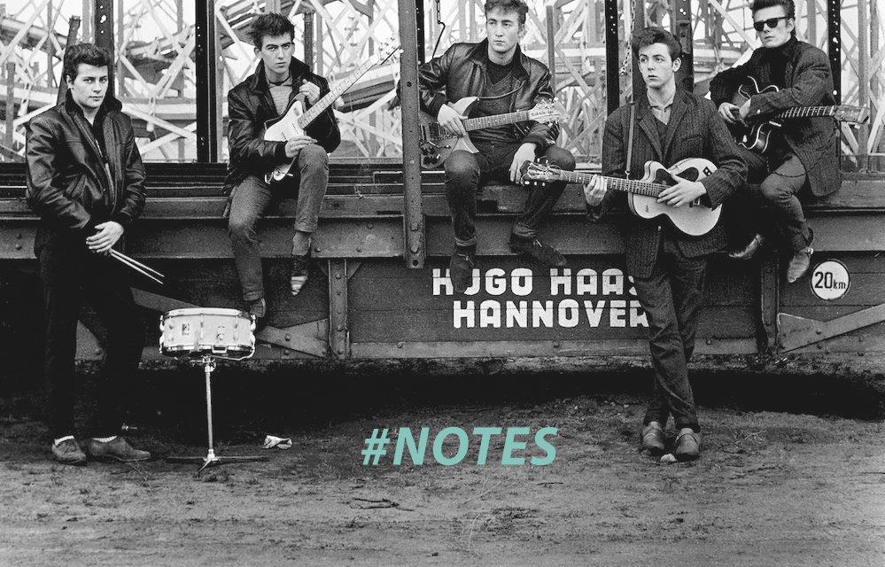 #NOTES: Mostre, eventi, live. I prossimi appuntamenti da non perdere.