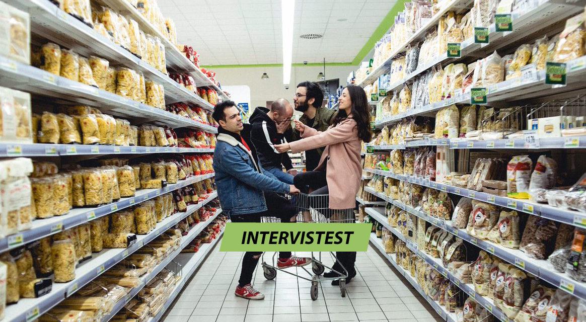Intervistest a I Giocattoli, tra Bill Murray e It-Pop