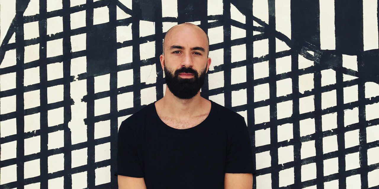 """Andrea Fornari ci racconta il suo nuovo album """"ERA"""" traccia dopo traccia"""