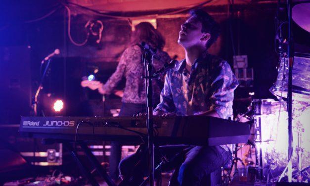 Le foto del MILK Closing Party con i live di Siberia e Francesco De Leo