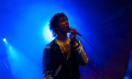 Albert Hammond Jr | Magnolia Estate [live report + foto]