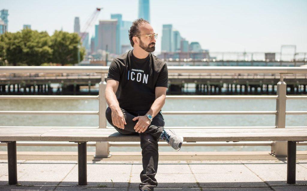 """""""Ho realizzato un sogno"""", intervista a Stefano Fontana aka STYLOPHONIC"""