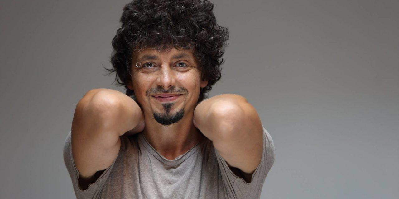 Bellezza e umanità: intervista a Riccardo Sinigallia