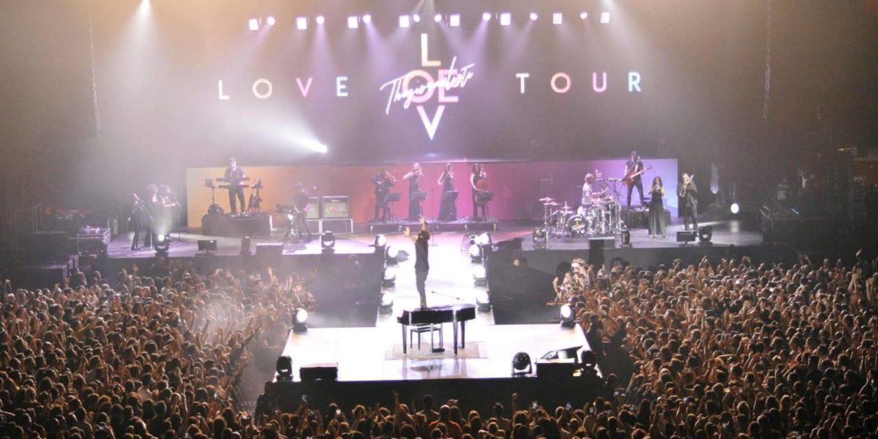 Milano a un passo dal Paradiso: amore e risate al concerto Thegiornalisti