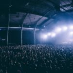 Pitchfork Festival: Night by Night in Paris [live report]