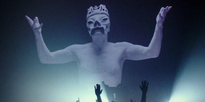 """The Chemical Brothers: Guarda il visual video di """"MAH"""" che anticipa il nuovo album"""