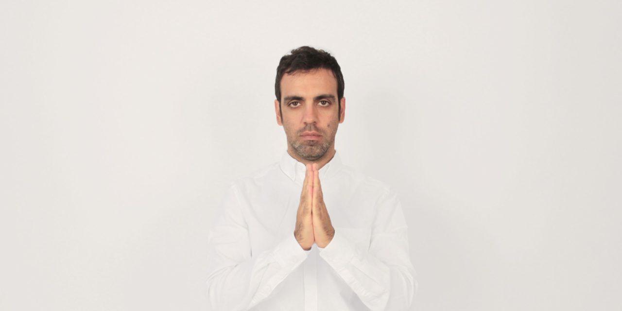 """Colapesce canta De André: guarda il video di """"Canzone dell'amore perduto"""""""