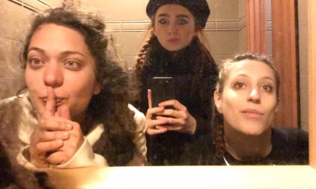 Ostello Bello ospiterà la prima poetry slam italiana, a conduzione femminile, e noi non vediamo l'ora di esserci