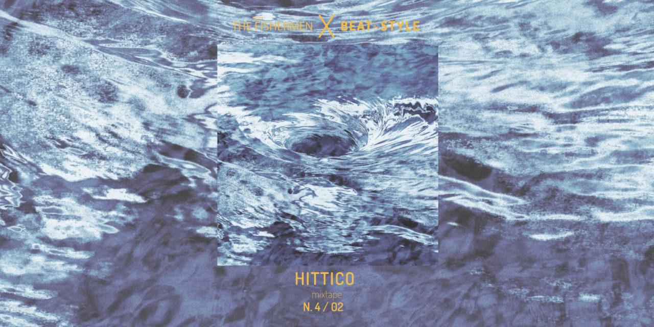 HITTICO N.4/02 – MEDICAMENTOSA NEL MIXTAPE DEL MESE REALIZZATO DA THE FISHERMEN