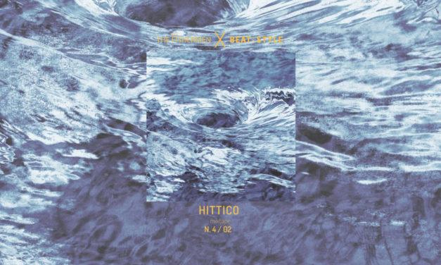 HITTICO N.4/02 – IL MIXTAPE DEL MESE REALIZZATO DA THE FISHERMEN