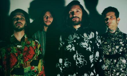 """GIMME FIVE: 5 pezzi fondamentali per IMURI e il loro nuovo album """"Chat Hotel"""""""