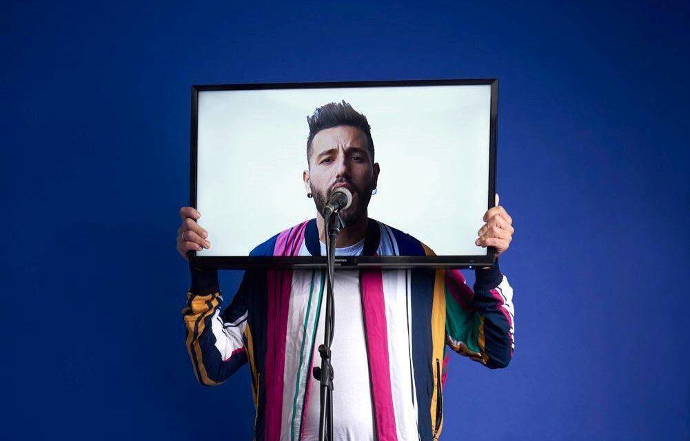 """GIMME FIVE: 5 pezzi fondamentali per LIMBRUNIRE e il suo nuovo singolo """"HO-OPONOPONO"""""""