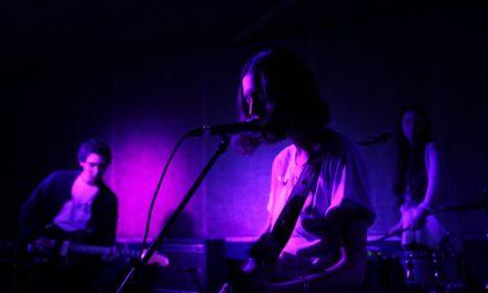 Le foto dei BE FOREST live a MusiciPerCaso Piacenza