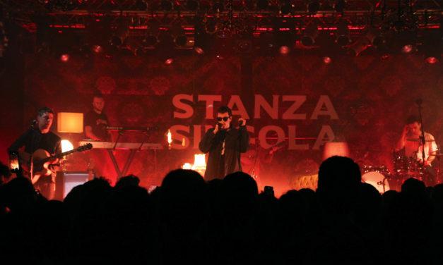 Le foto di Franco126, data zero al Campus Industry Music a Parma