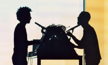 The Blaze: le foto del live al Fabrique Milano