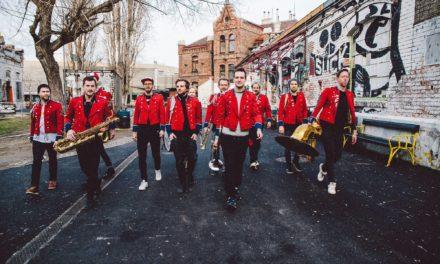 MEUTE: La marching band techno arriva al Circolo Magnolia