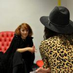 Maria Antonietta ci racconta, in un'intervista introspettiva e senza filtri, le sue 7 ragazze imperdonabili