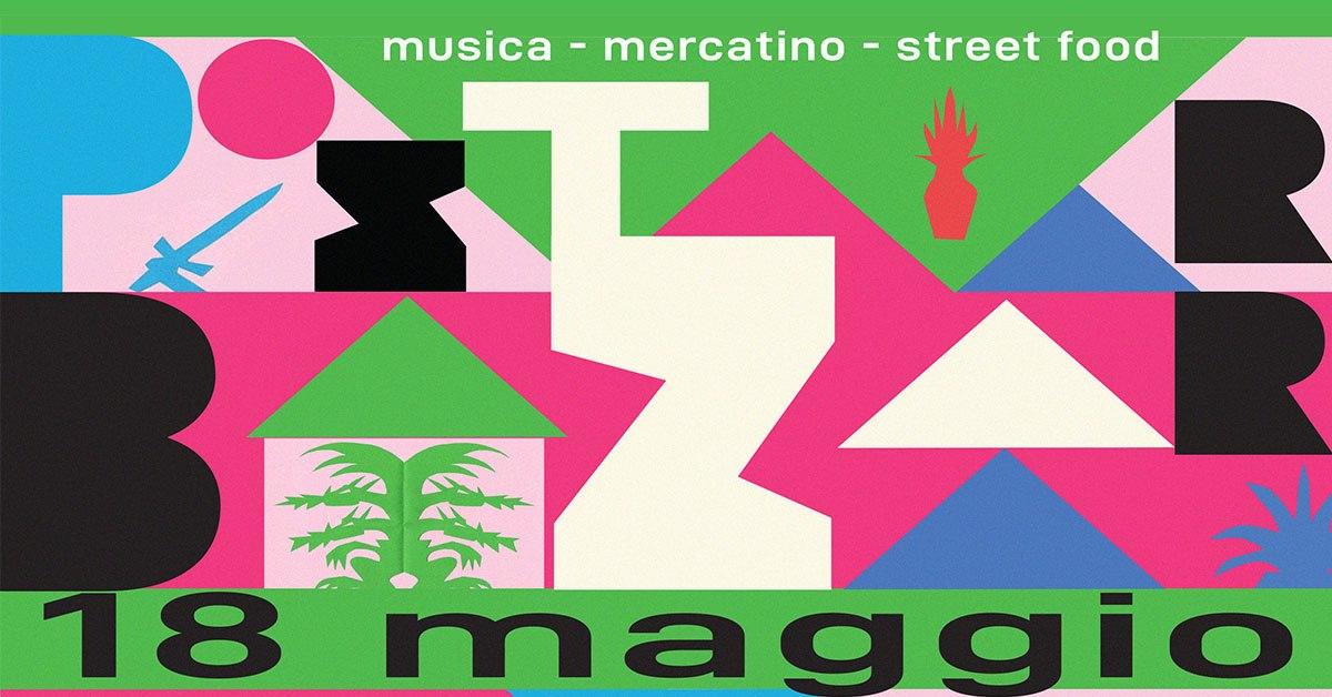 Postwar Bazaar: è tempo di festivalini open air e sabato 18 maggio arriva a Parma il primo che non puoi perderti